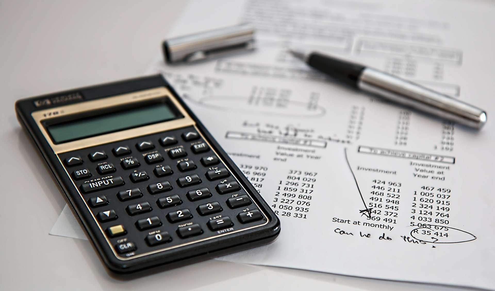 Jak obliczyć podatek dochodowy?