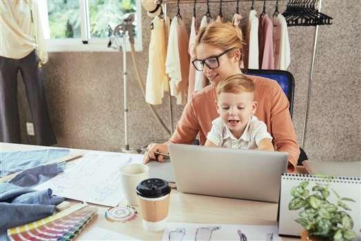 Krótszy czas pracy dla osób z dziećmi – jak to wygląda?