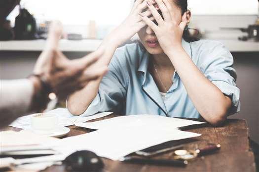 Czym jest mobbing w pracy?