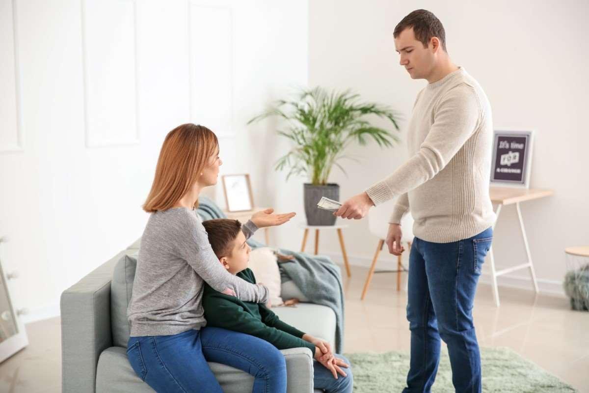 Alimenty po rozwodzie – kiedy, komu i w jakiej sytuacji przysługują?