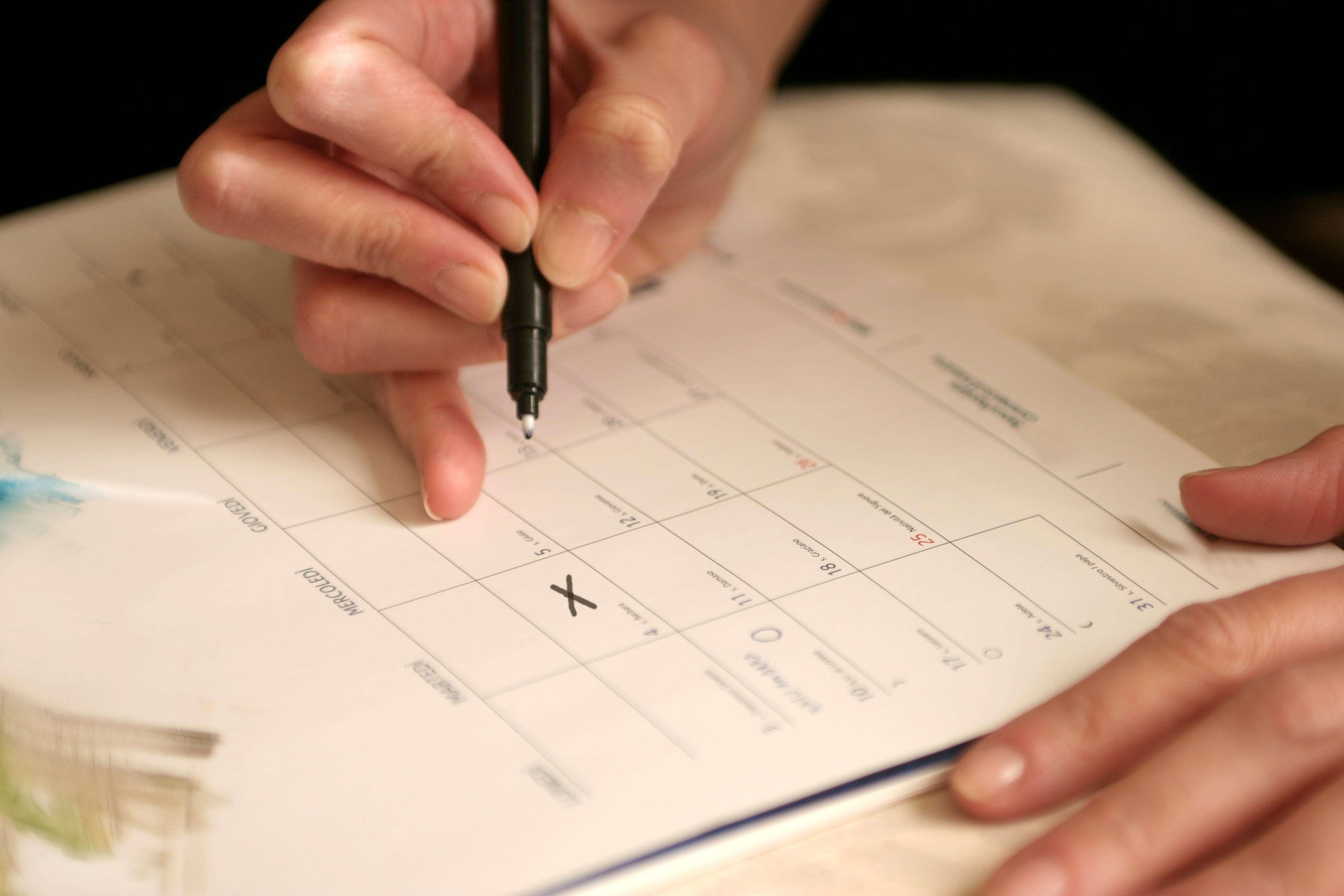Plan urlopów – co to i jak go przygotować?