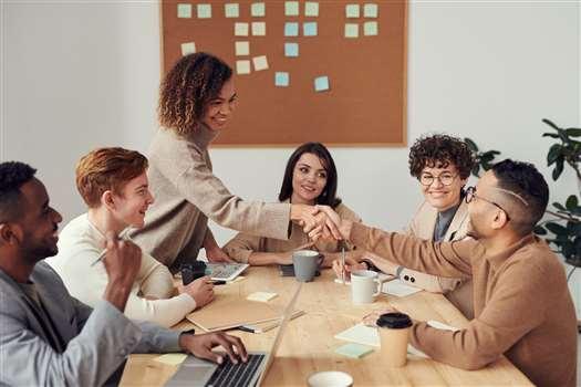 Improve Work Ethics