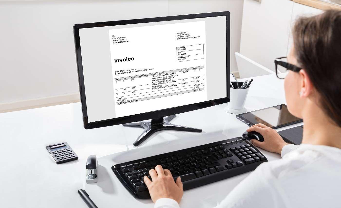 Faktura elektroniczna (e-faktura) – co warto o niej wiedzieć?