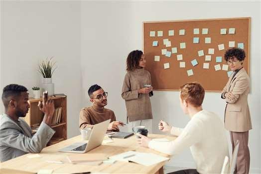 7 Ways To Help Your Employees Work Under Pressure