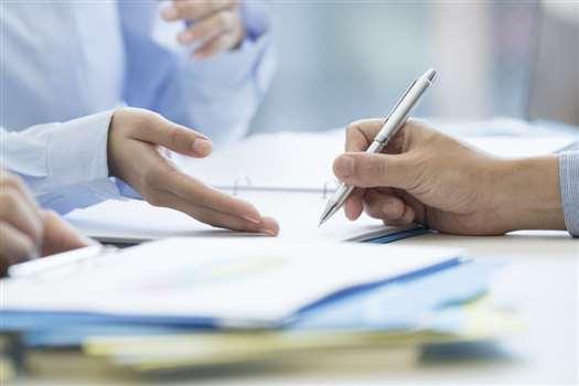 Czy można udać się do lekarza po otrzymaniu wypowiedzenia w pracy?