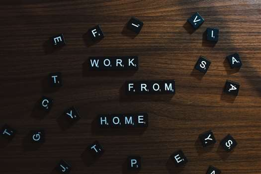 13 Simple Tips for Staying Productive While Working From Home