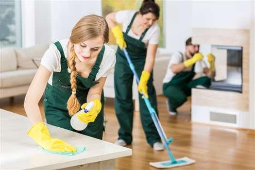 Jak założyć firmę sprzątającą?