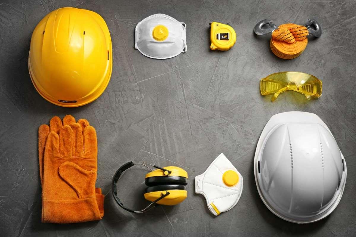 Jakie środki ochrony indywidualnej powinien zapewnić pracodawca?