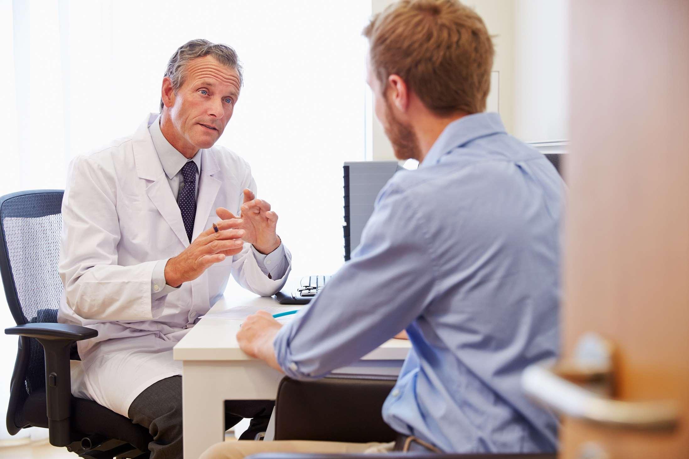 Urlop na żądanie po długotrwałym zwolnieniu lekarskim