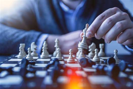 5 Tips for Strategic Project Management. Persist or move on?