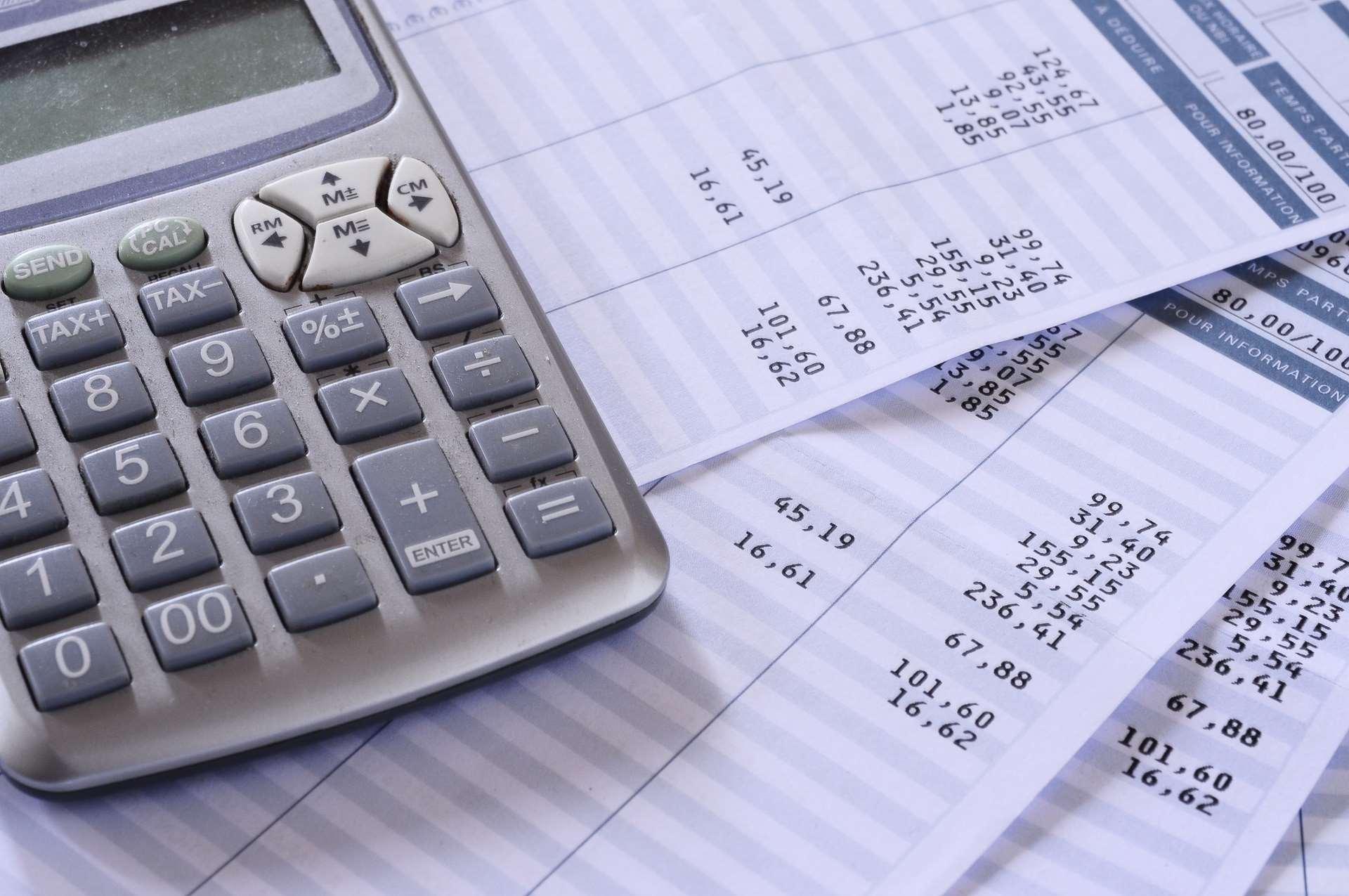 Lista płac. Pobierz darmowy wzór z omówieniem
