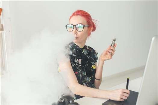 Palenie w pracy – czy jest dozwolone?
