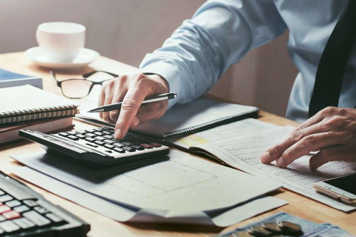 Podatek od przychodu – jakie podatki płaci przedsiębiorca?