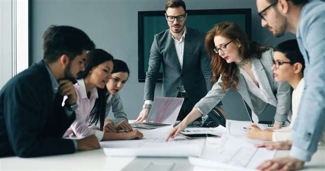 Motywowanie pracowników – 5 najlepszych technik