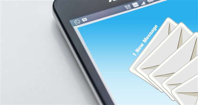 5 Ways to Save Time and Beat Email Anxiety