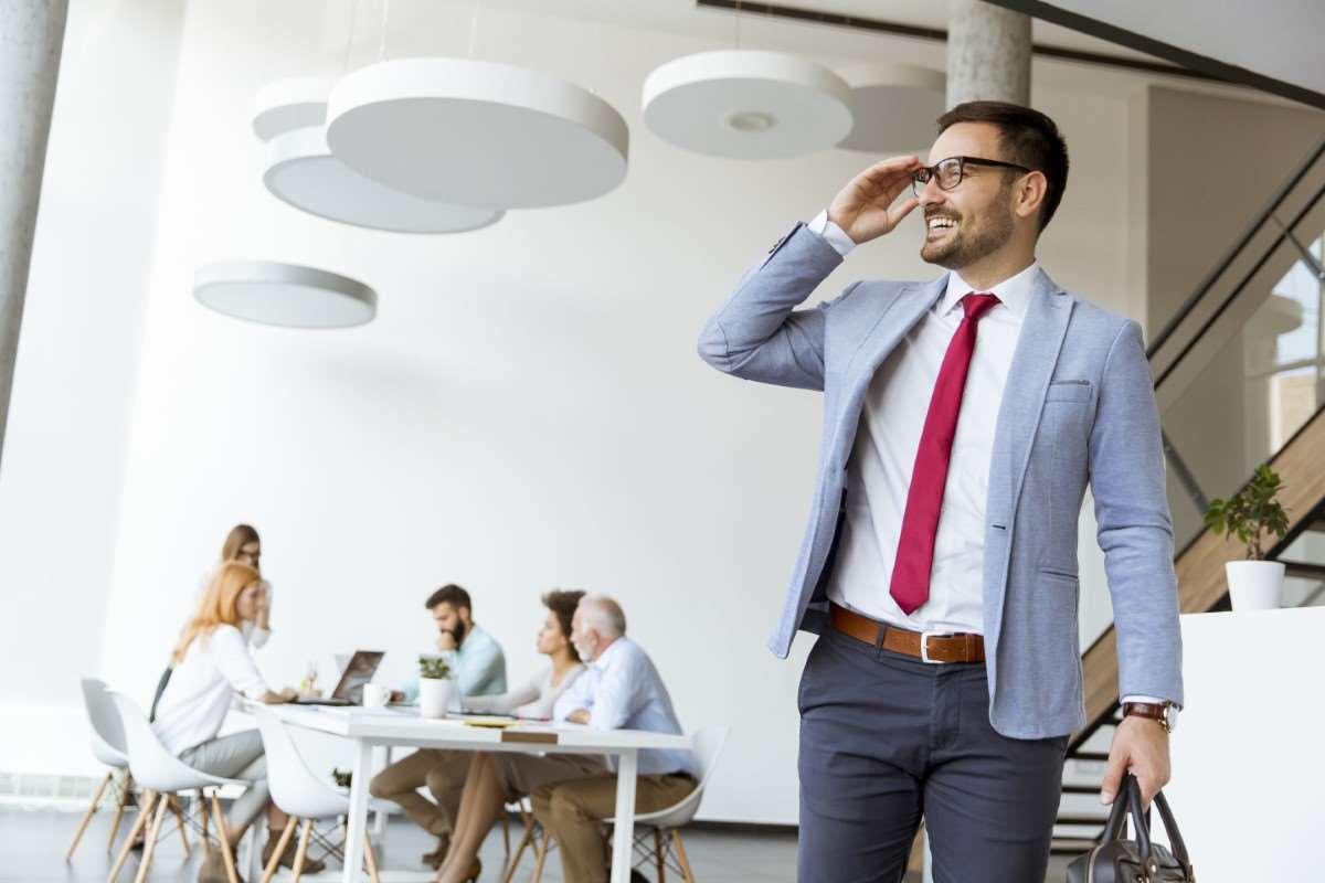 Wyjścia prywatne w godzinach pracy