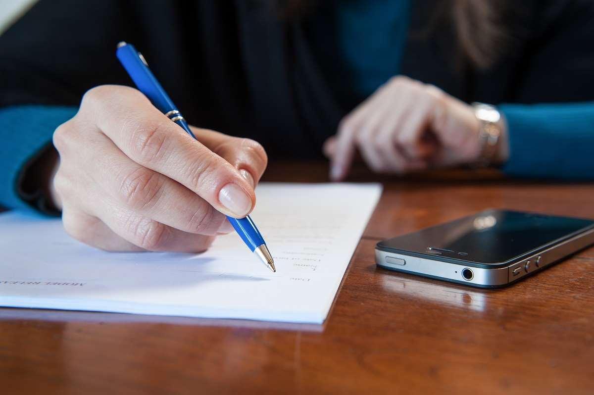 List intencyjny i jego skutki prawne