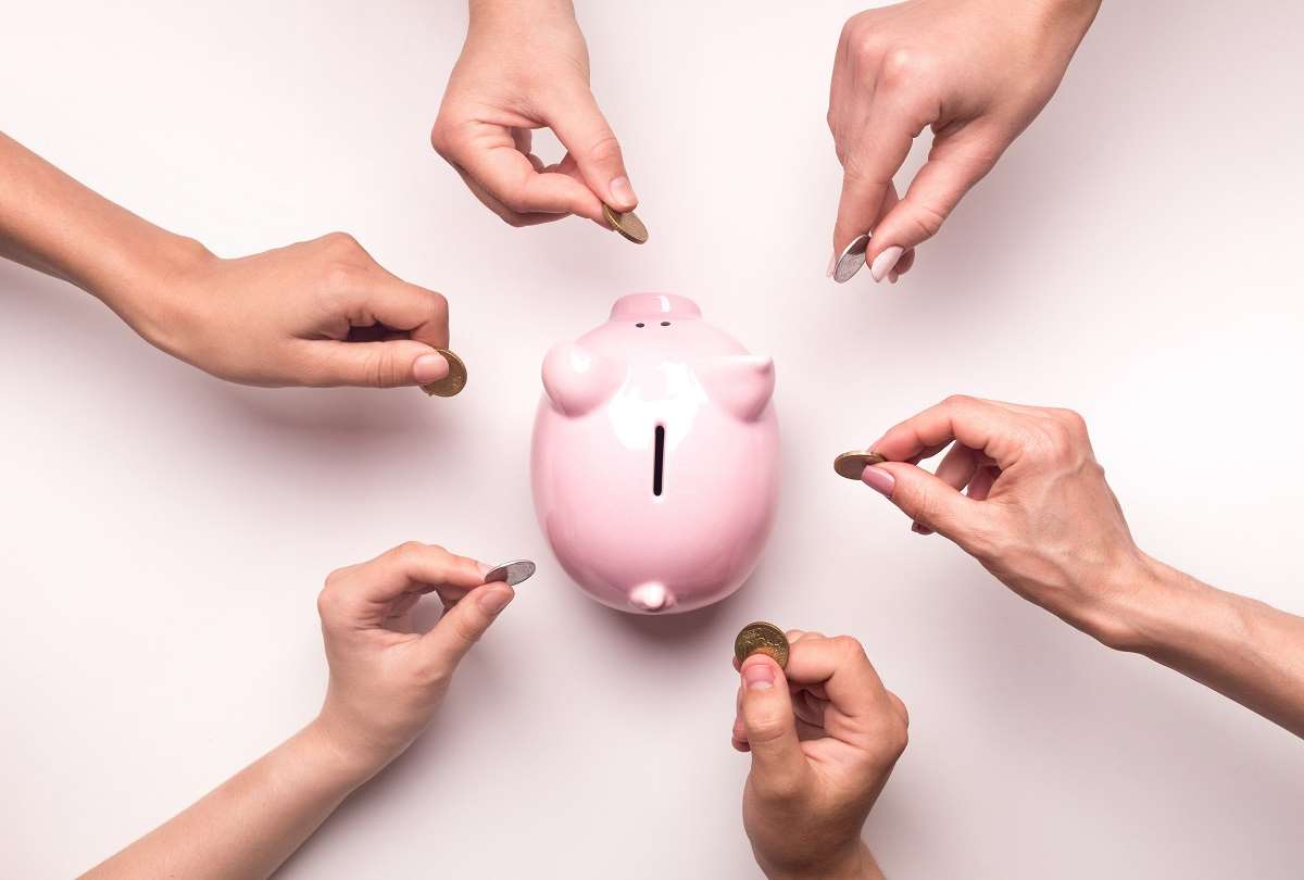 Crowdfunding – co to?