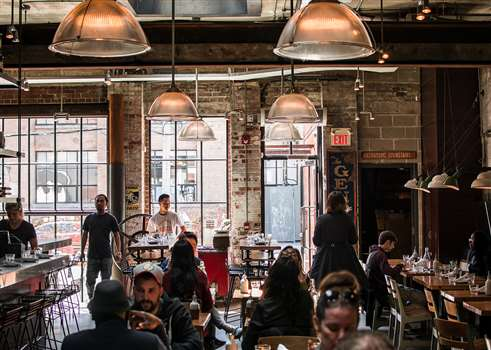 5 Life-Hacks for Managing a Restaurant in the Festive Season