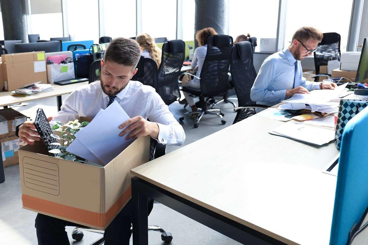 Zasiłek dla bezrobotnych - Kompendium wiedzy