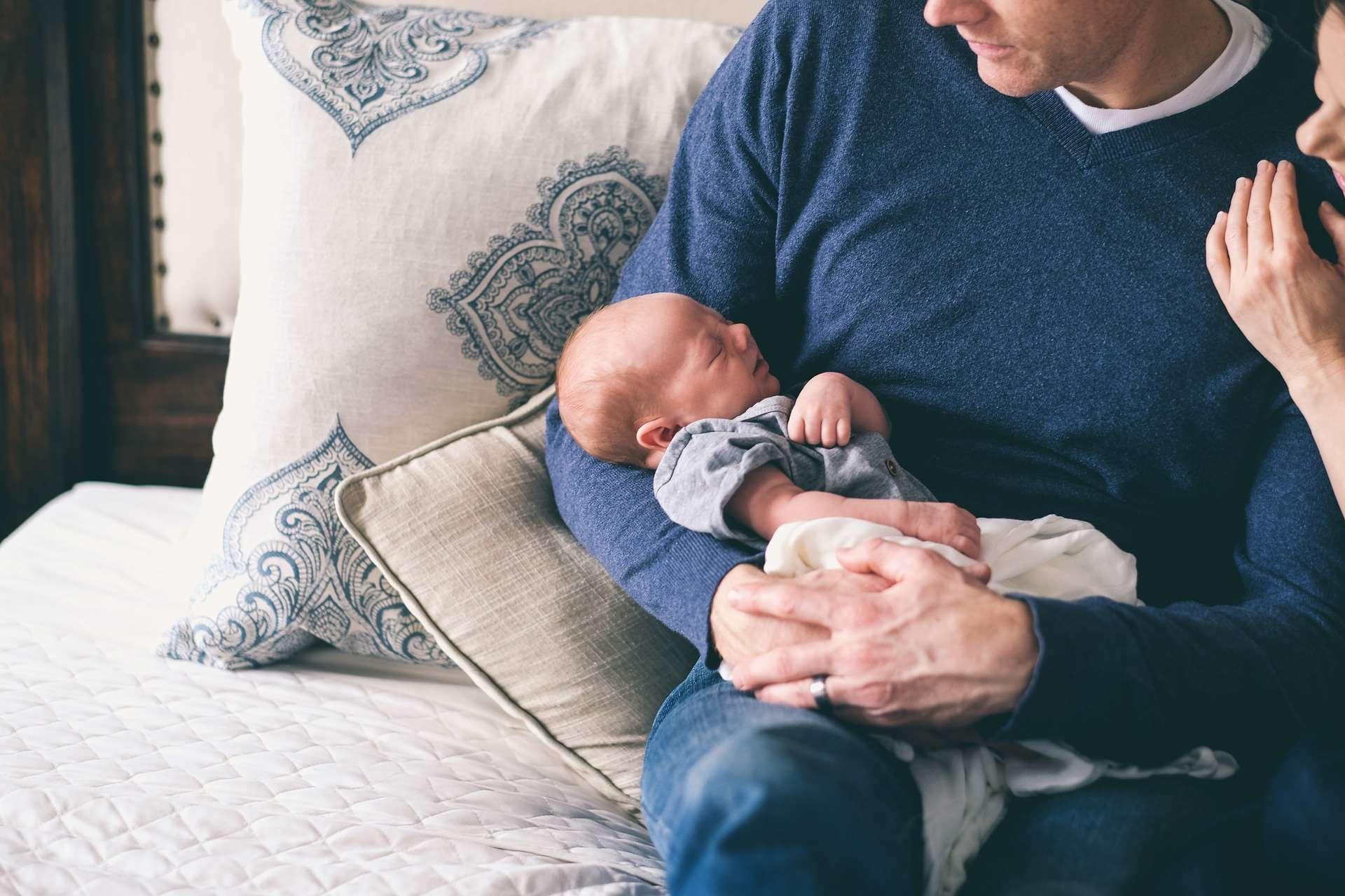 Wniosek o urlop ojcowski. Pobierz darmowy wzór z omówieniem